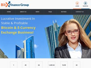 hyip program BitXFinance