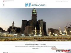 hyip program Mecca Funds