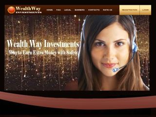 hyip program Wealth Way Investments